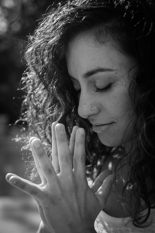 Santosha Meditation