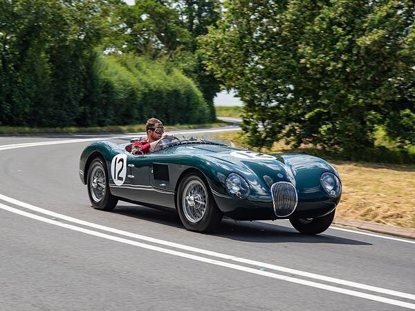 Ever wondered what its like to drive our Proteus C-Type? Fear not! PistonHeads have reviewed our C-Type and have written a lovely insight about the experience of driving our homage to the 1950's Le Mans winner.  Read the full review by clicking the link in the bio.  #proteus #ctype #classicmeetsclever
