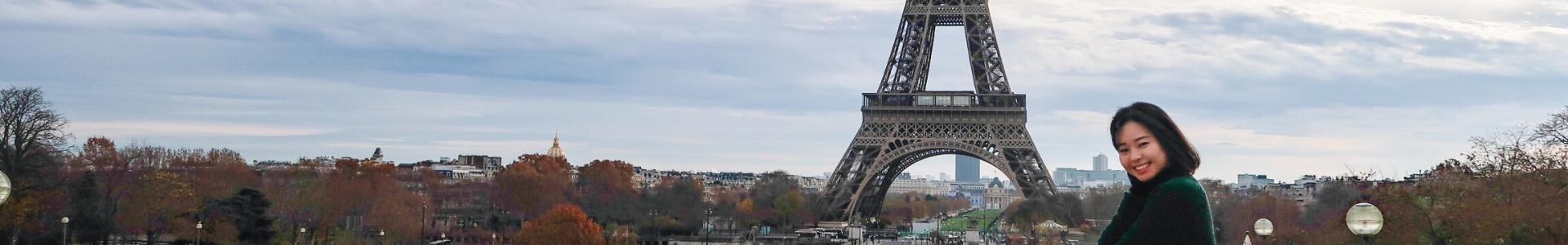 Bonjour, Paris! - France
