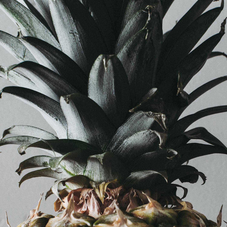 Ananas -