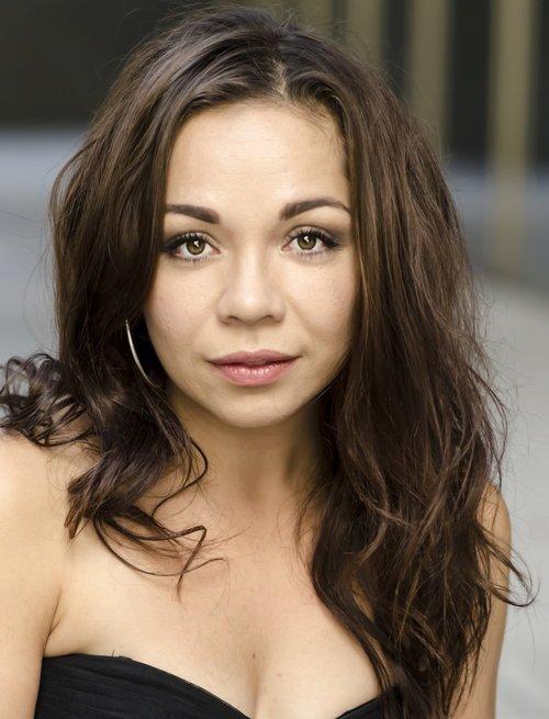 Tess Altiveros, soprano