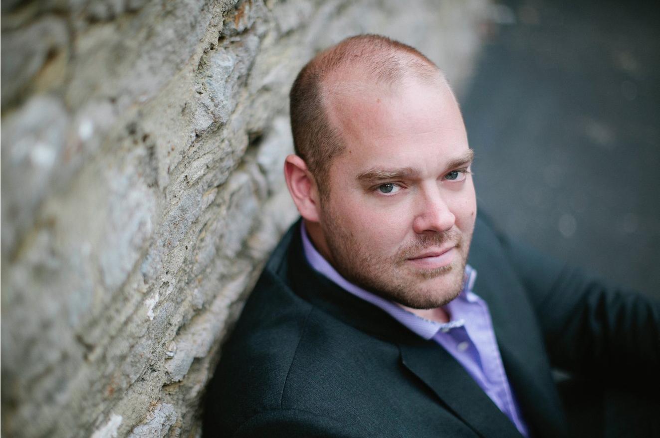 Brendan Tuohy, tenor