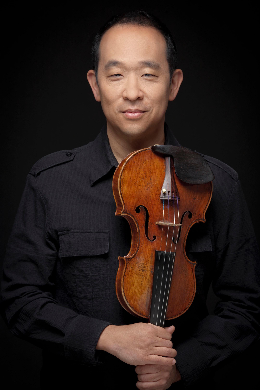 Michael Jinsoo Lim
