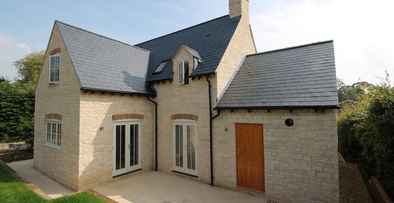 MJD Homes house