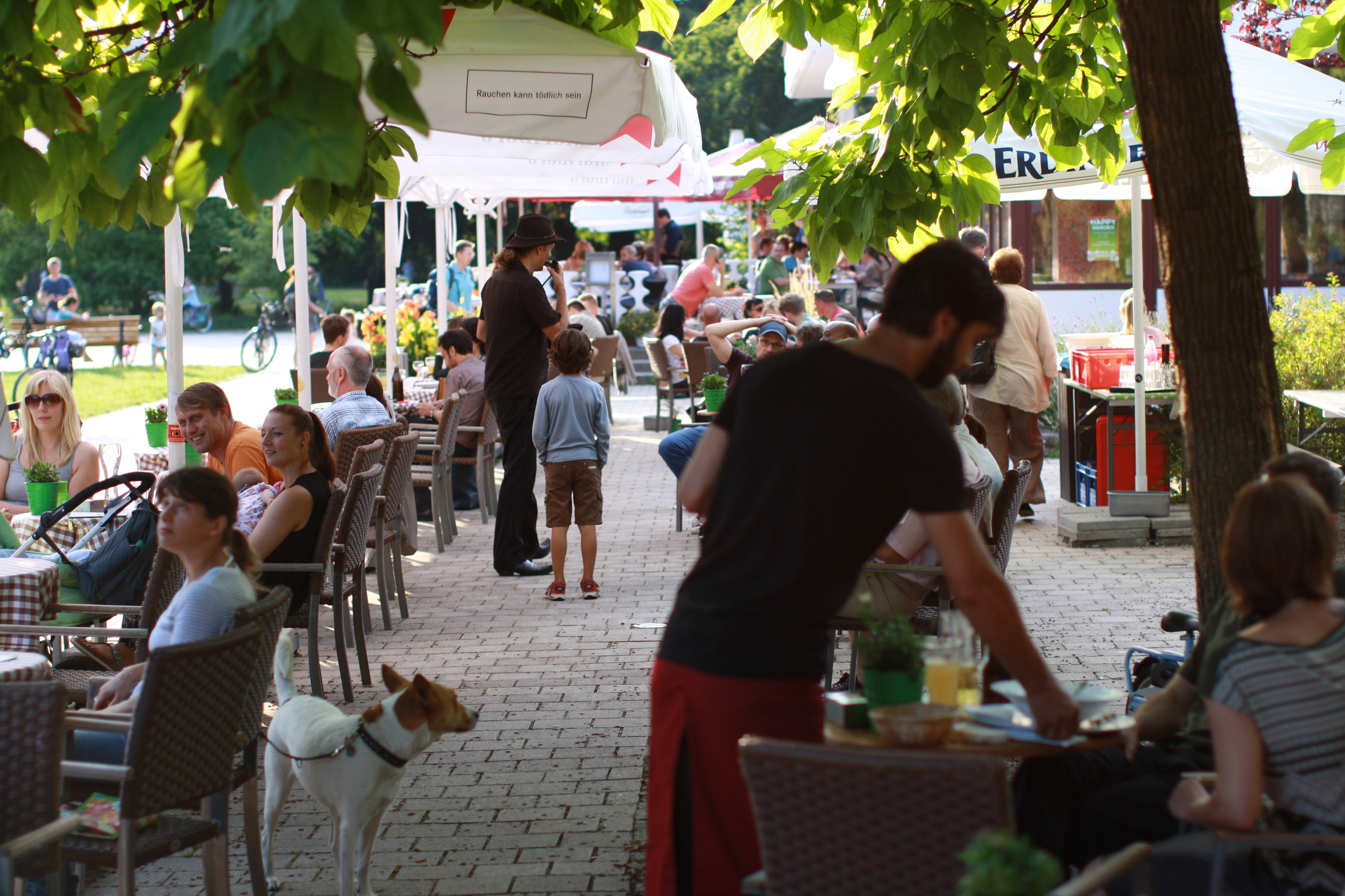 Copy of Restaurant Schoenbrunn   Volkspark Friedrichshain, Berlin