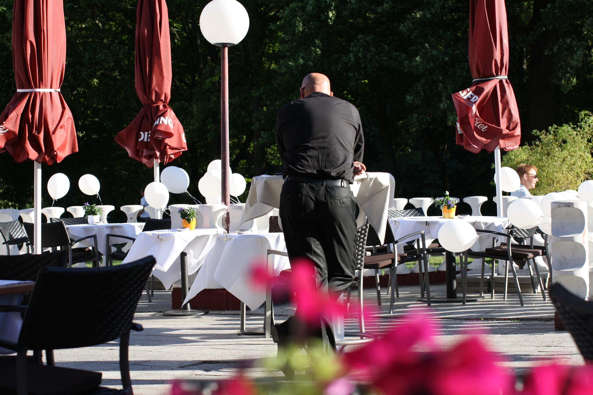 Copy of Restaurant Schoenbrunn Berlin