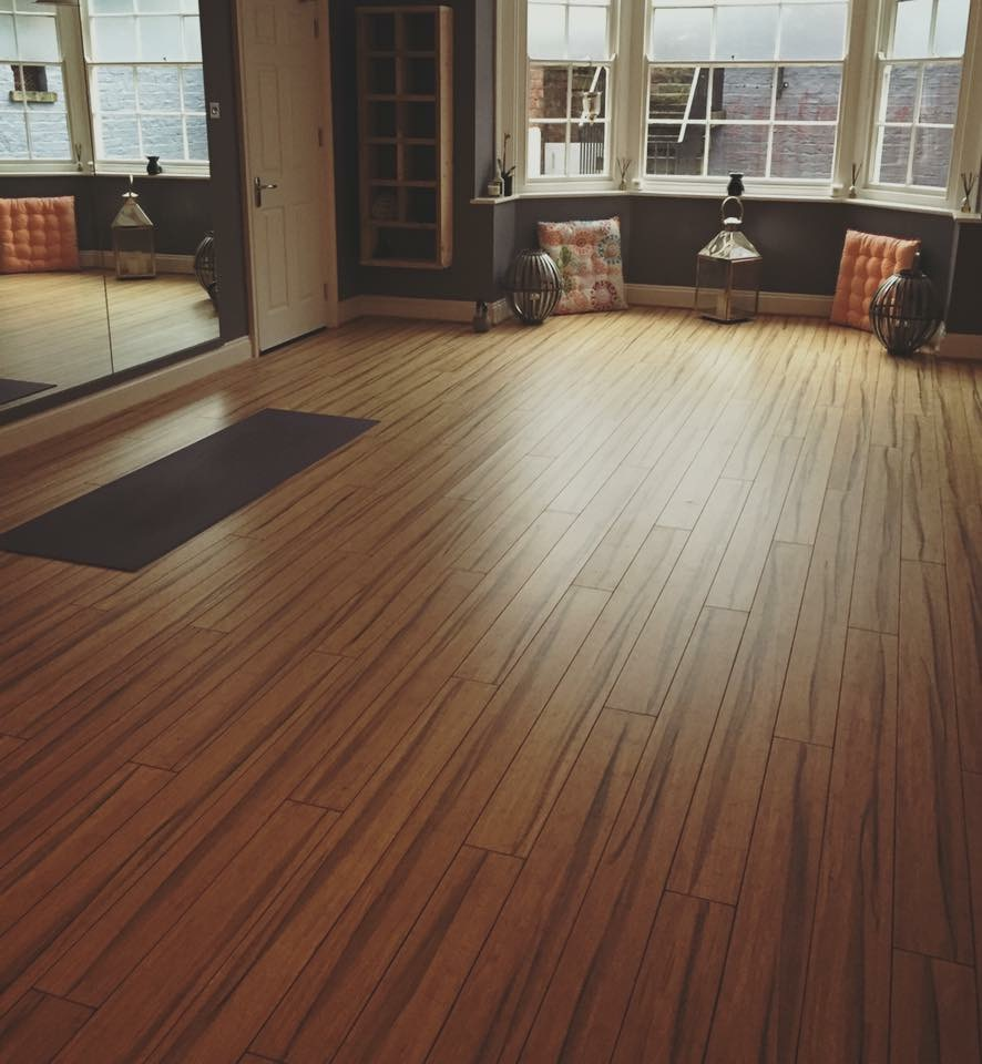 Yogabomb Studio