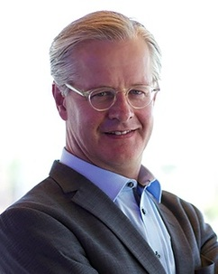 Ulf Kruse   Styrelseordförande CBN.