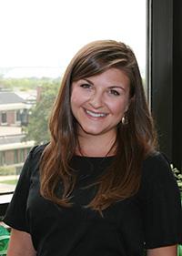 Emily Jordan, Ph.D., LMFT