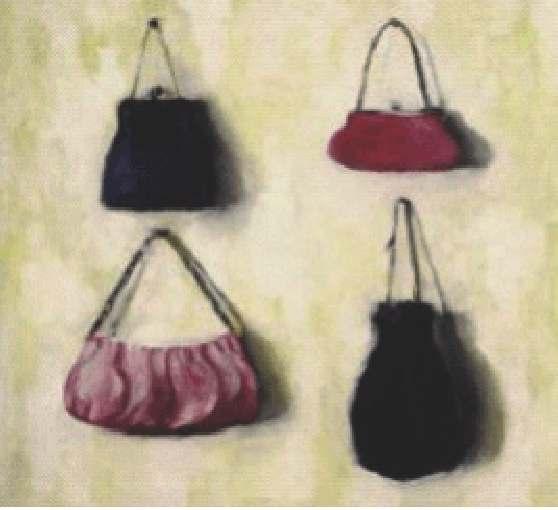 Hypatia's Handbag