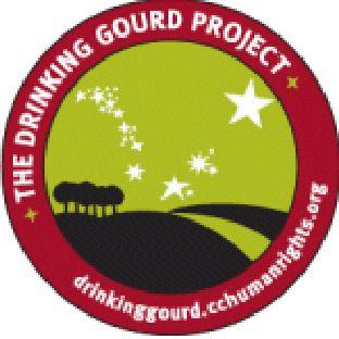 Drinking Gourd logo