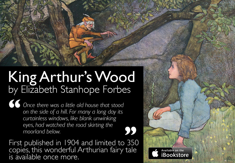 King Arthur's Wood