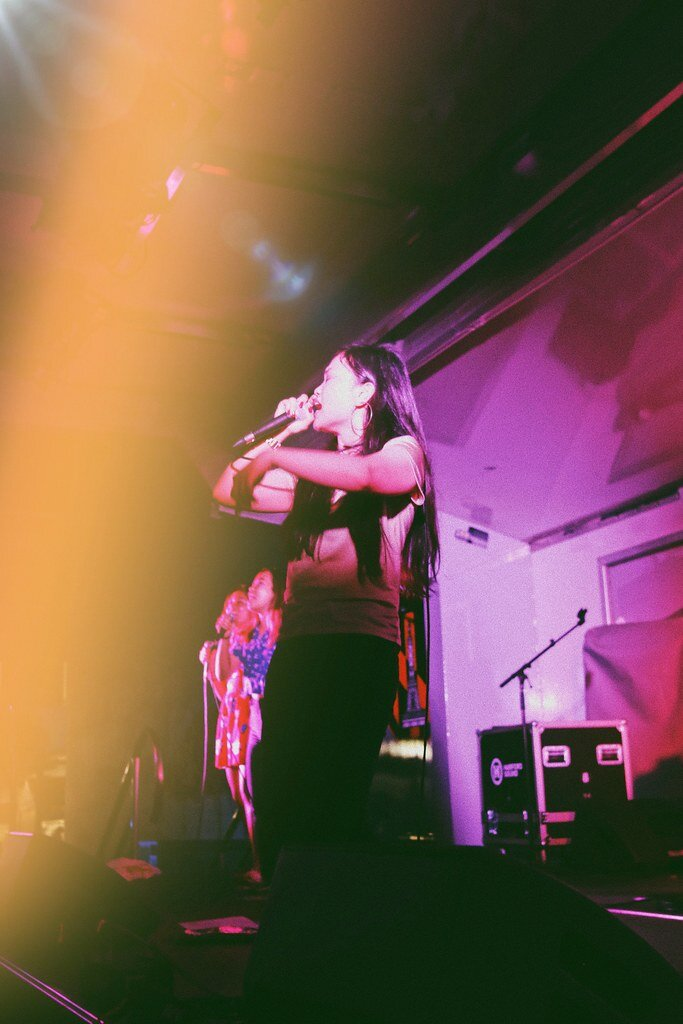 Ruby Ibarra. Photo by Justin Kovalsky.