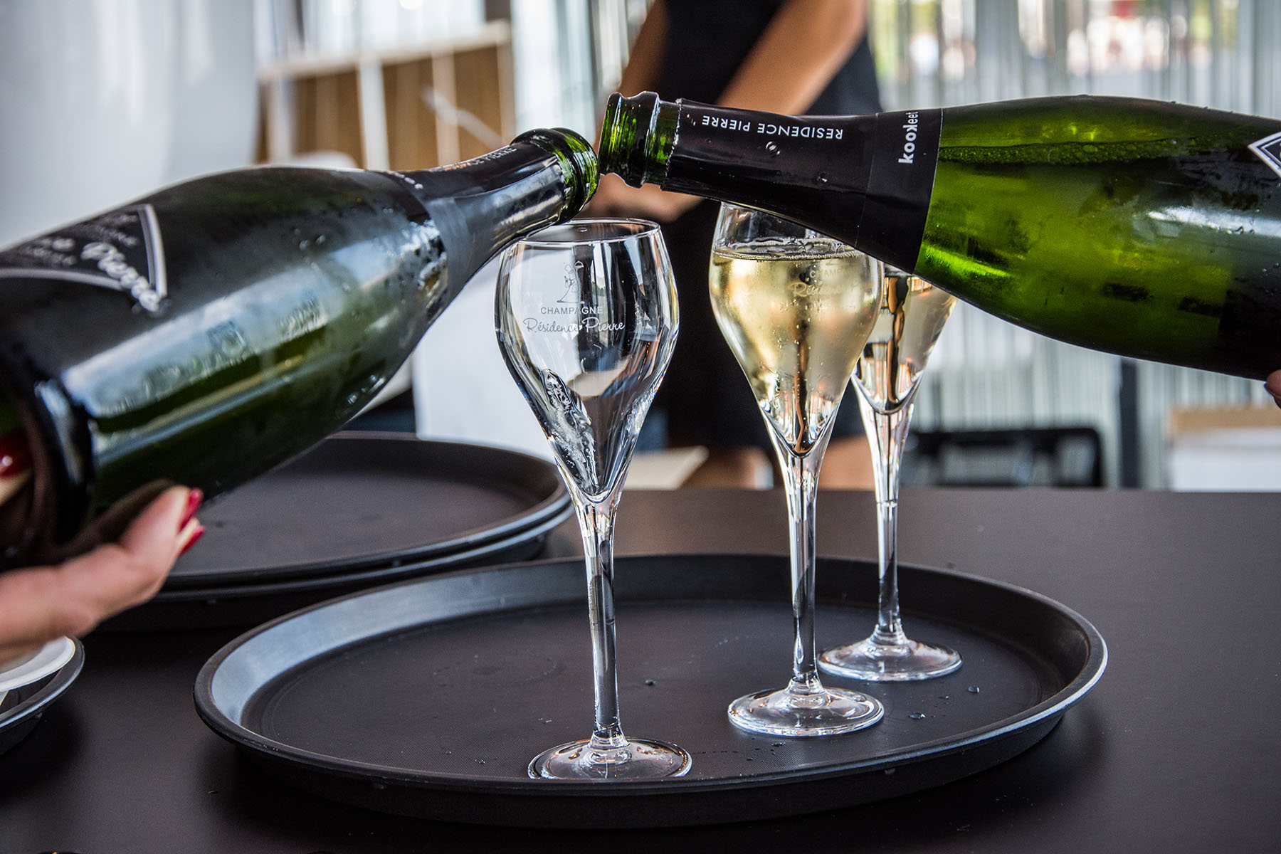 Champagne Résidence Pierre