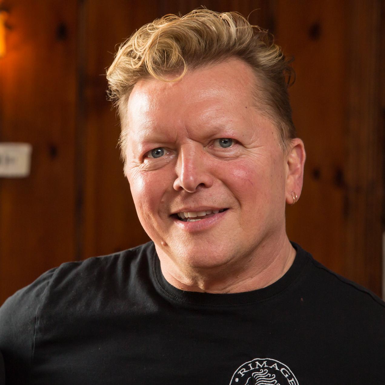 Len Yanavich, Hair Designer