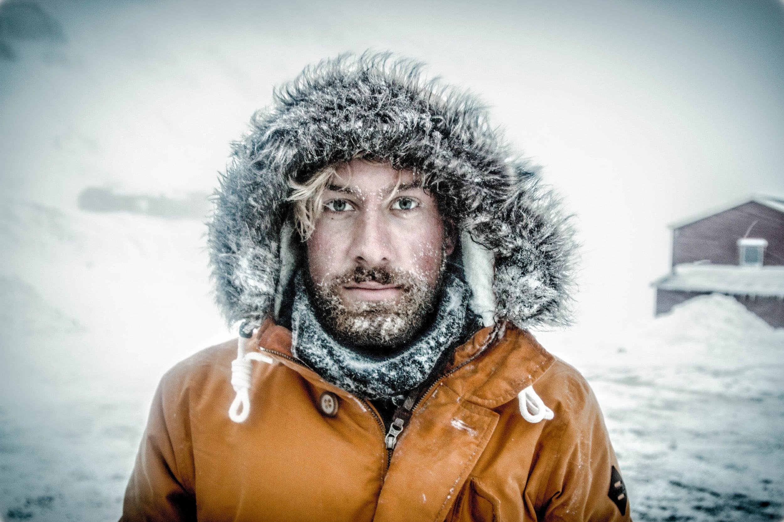 Spitsbergen  // March 2015