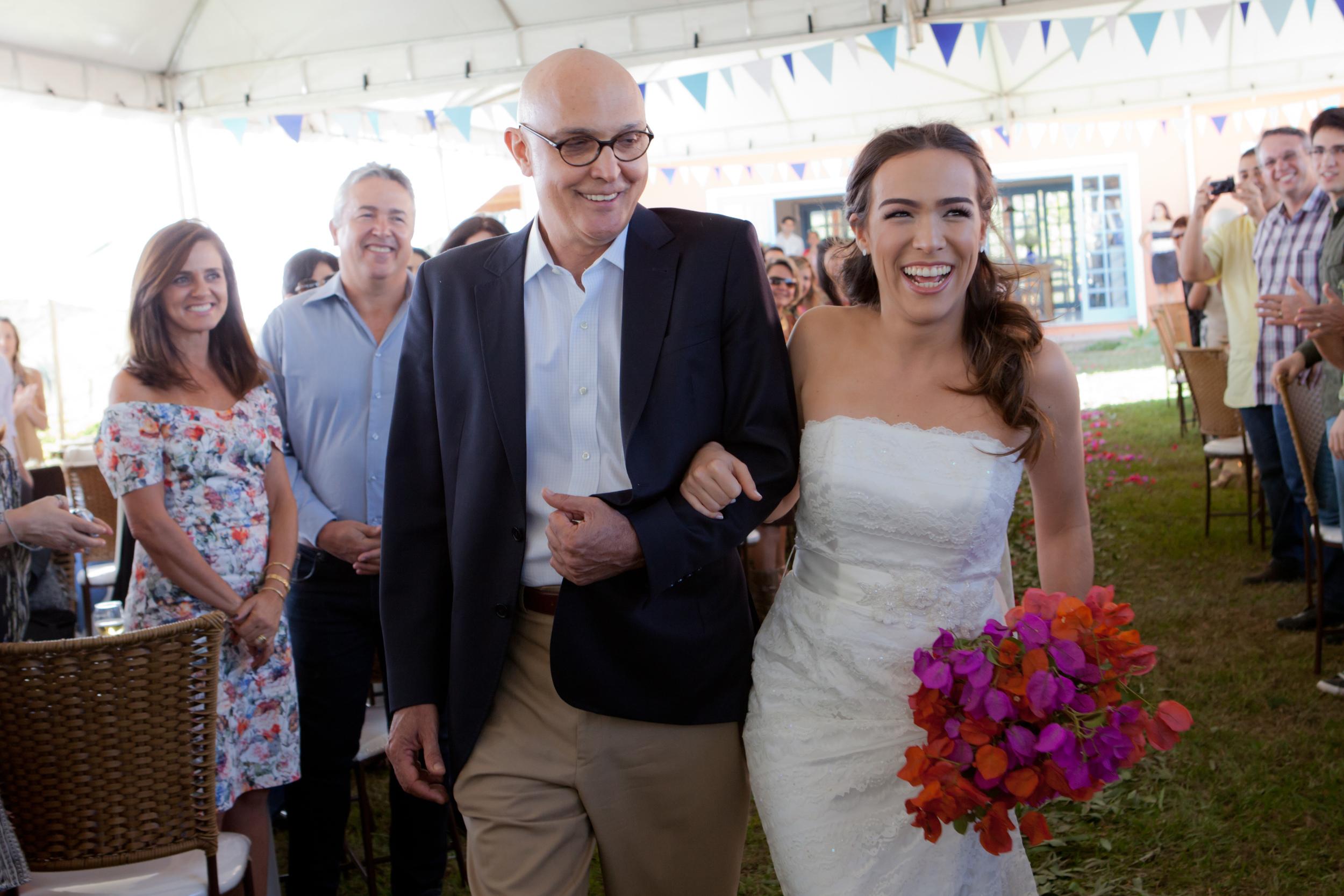 Casamento Isabela e Ron