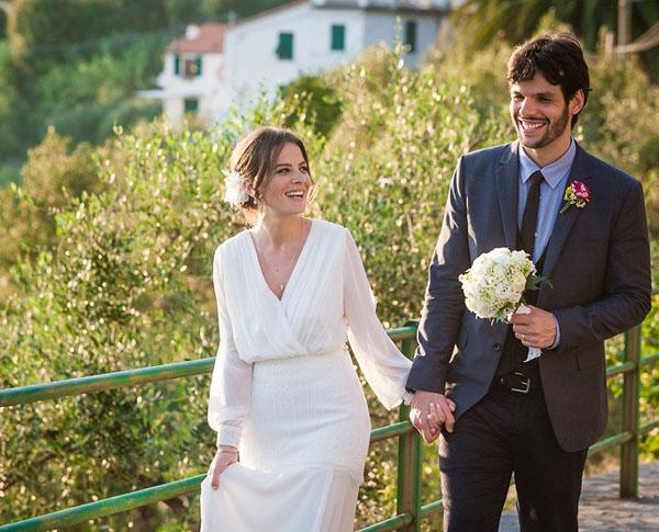 Casamento Anna e Pedro