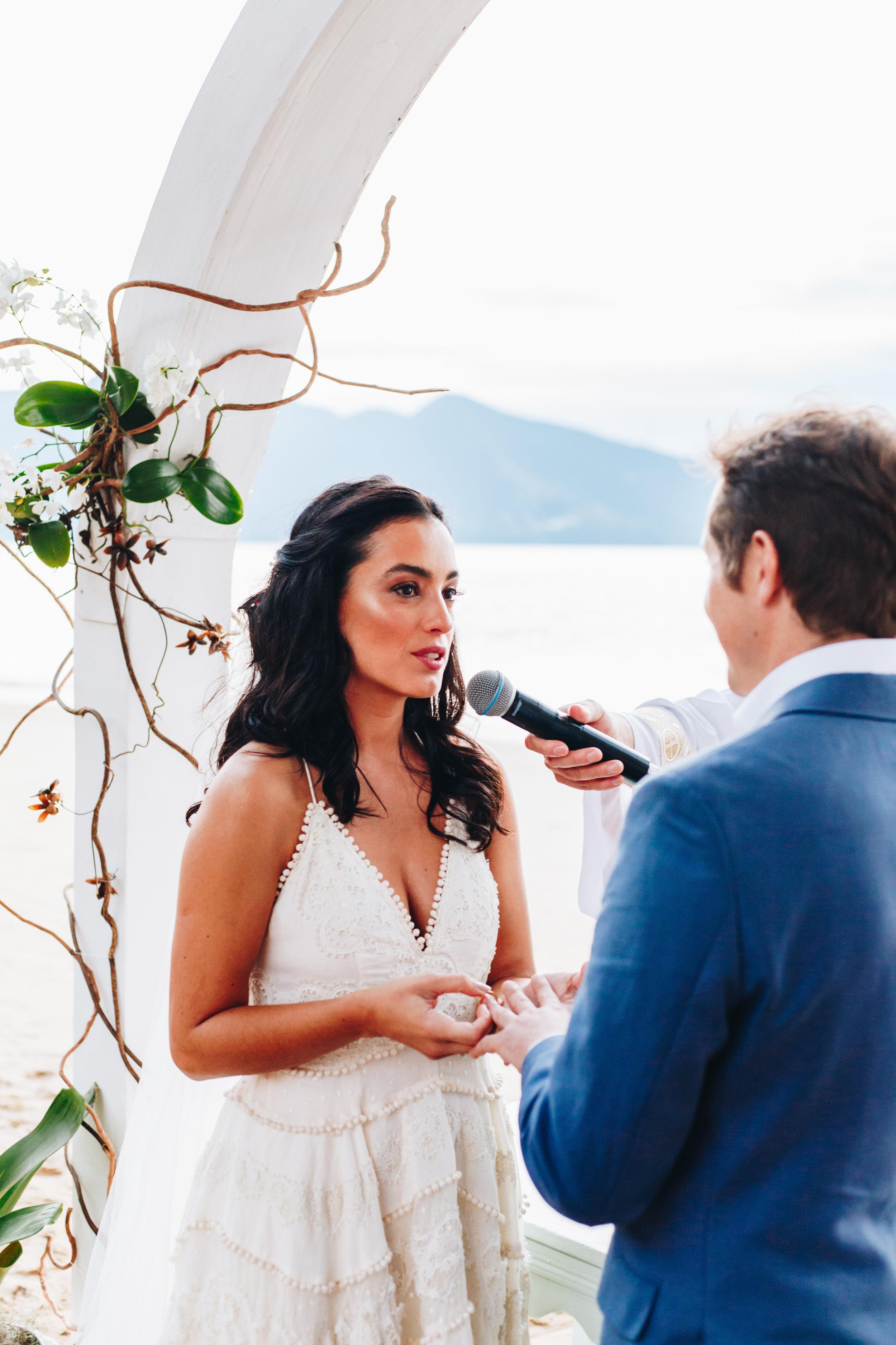 Casamento Raquel e Francisco