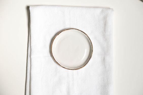 Handmade Studio TN Ring Dish