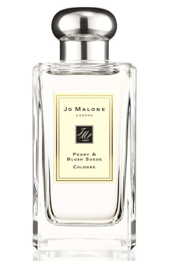 Peony & Blush Suede by Jo Malone Bridal Perfume