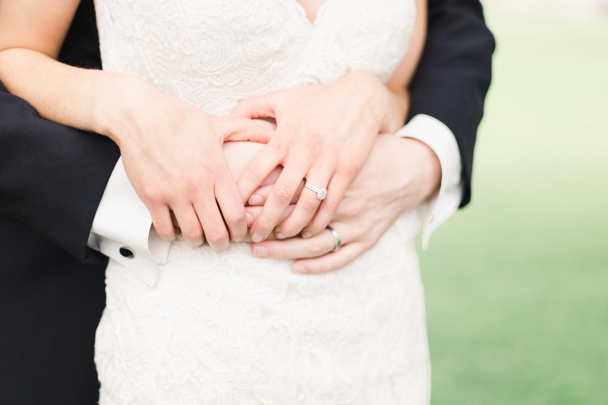 Iowa Wedding Photography