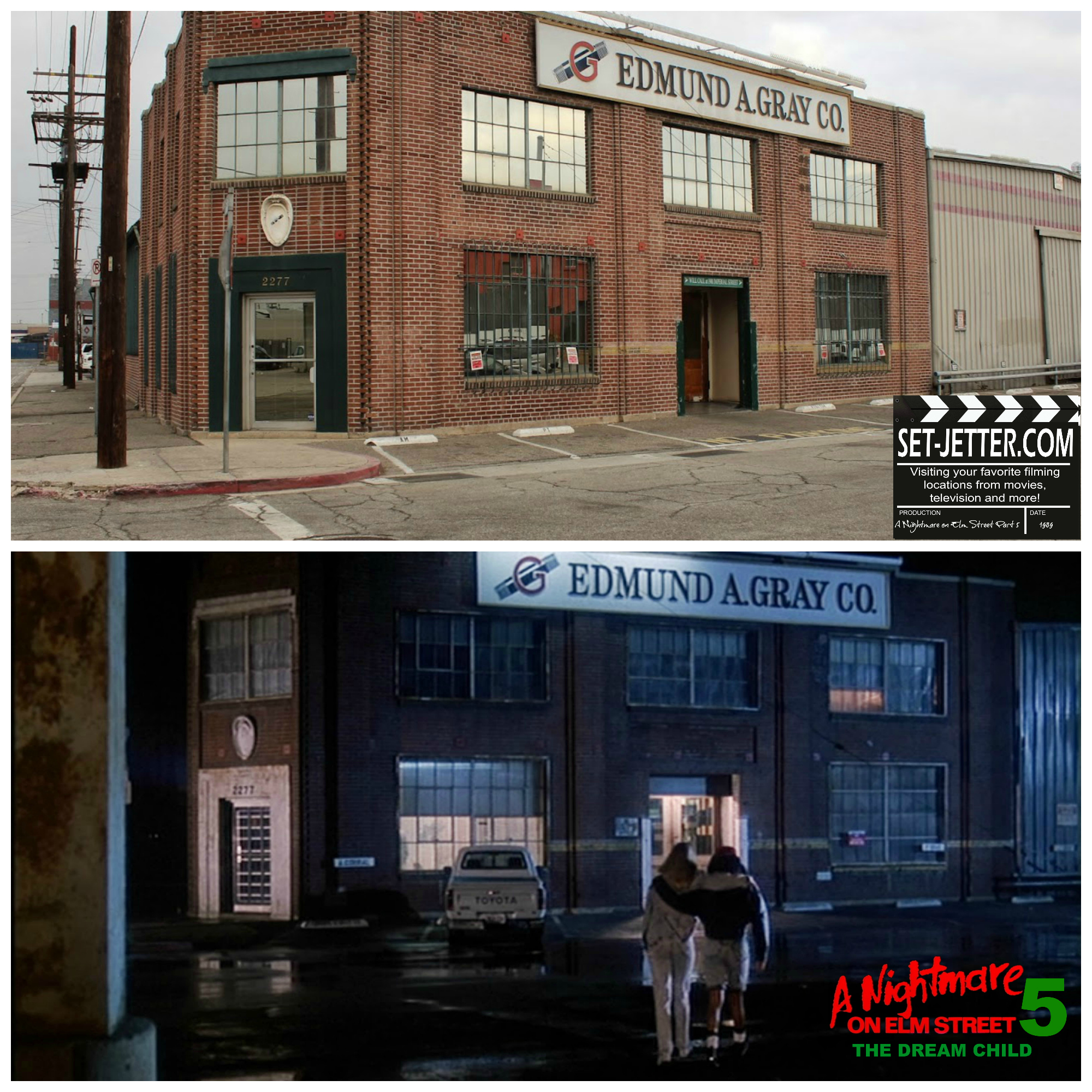 Nightmare on Elm Street Part 5 comparison 06.jpg