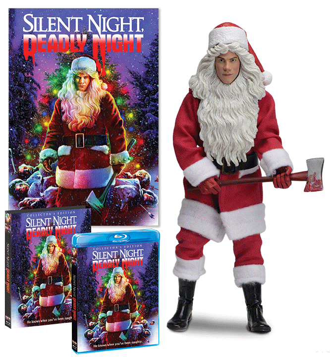 Set-Jetter on blu! - I am excited to share that one of my first videos is featured on the new blu-ray edition of the film as the extra: Christmas In July - locations then and now! Click on the image to order your copy now!