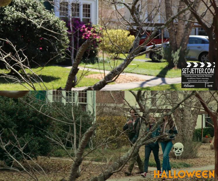 Halloween 2018 Filming Locations.Set Jetter Set Jetter