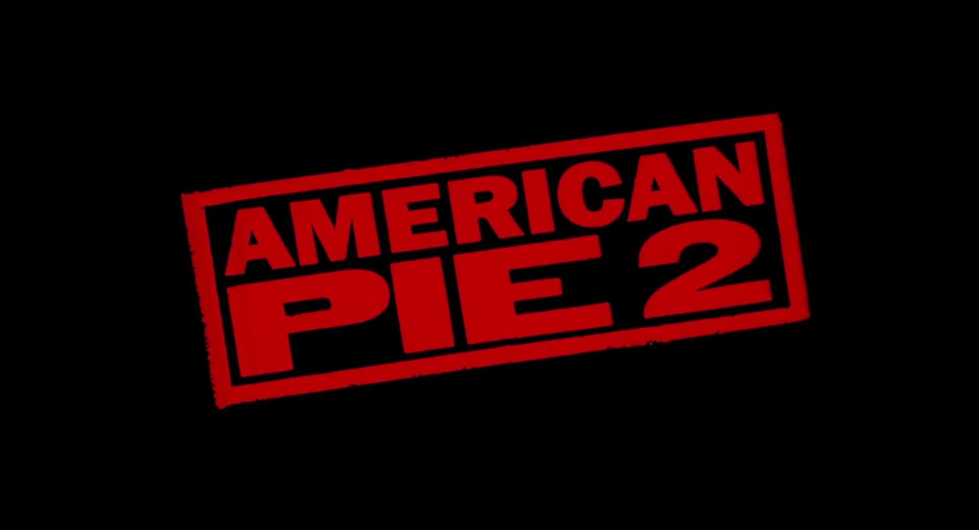 American Pie 2 2001 Set Jetter