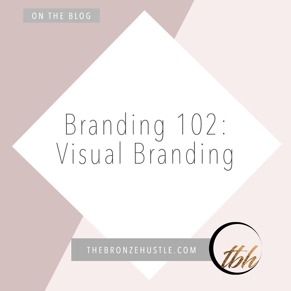 branding basics visual branding