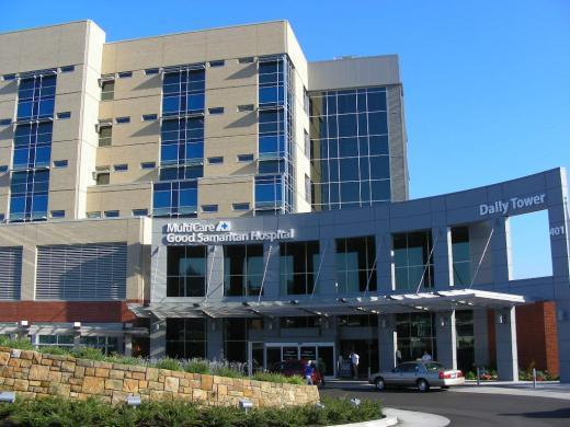 08-004 GOOD SAMARITAIN HOSPITAL
