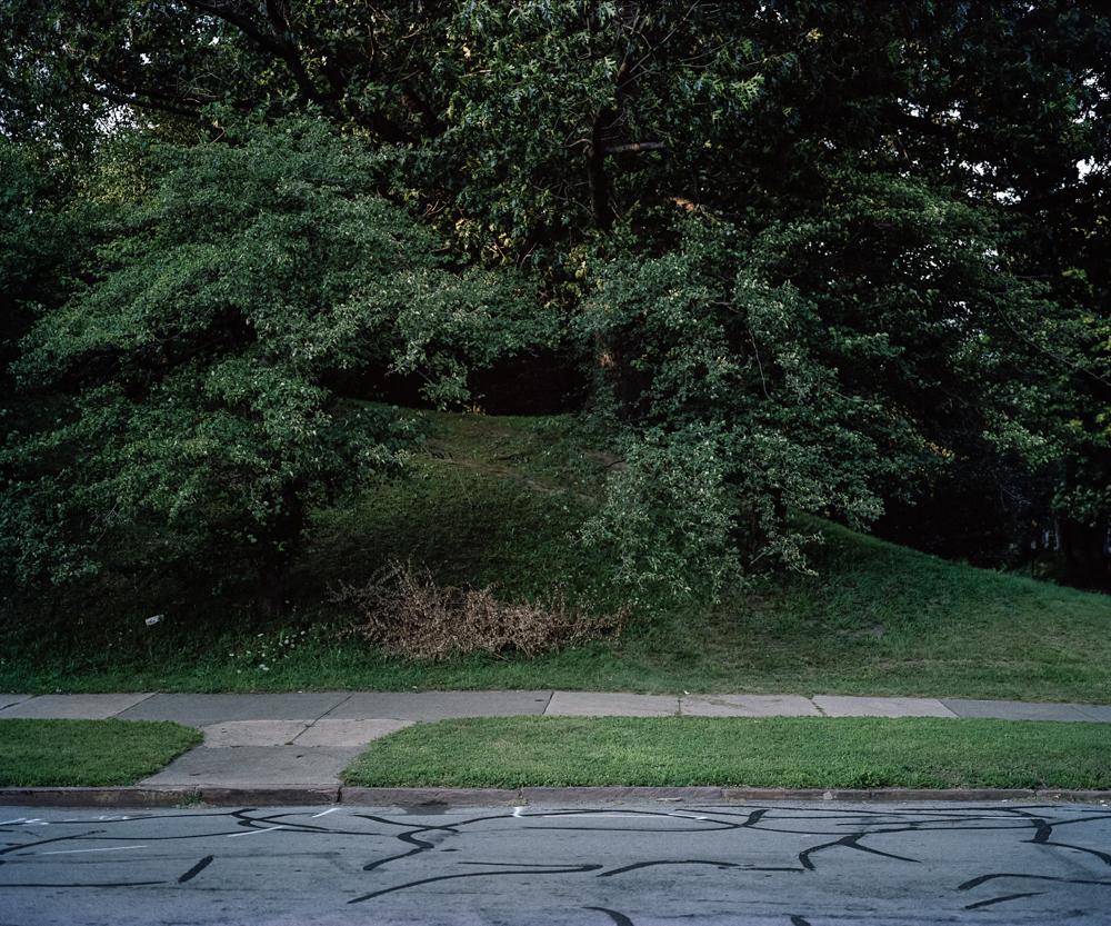 Frederick Douglass House Site, Rochester, NY, 2008