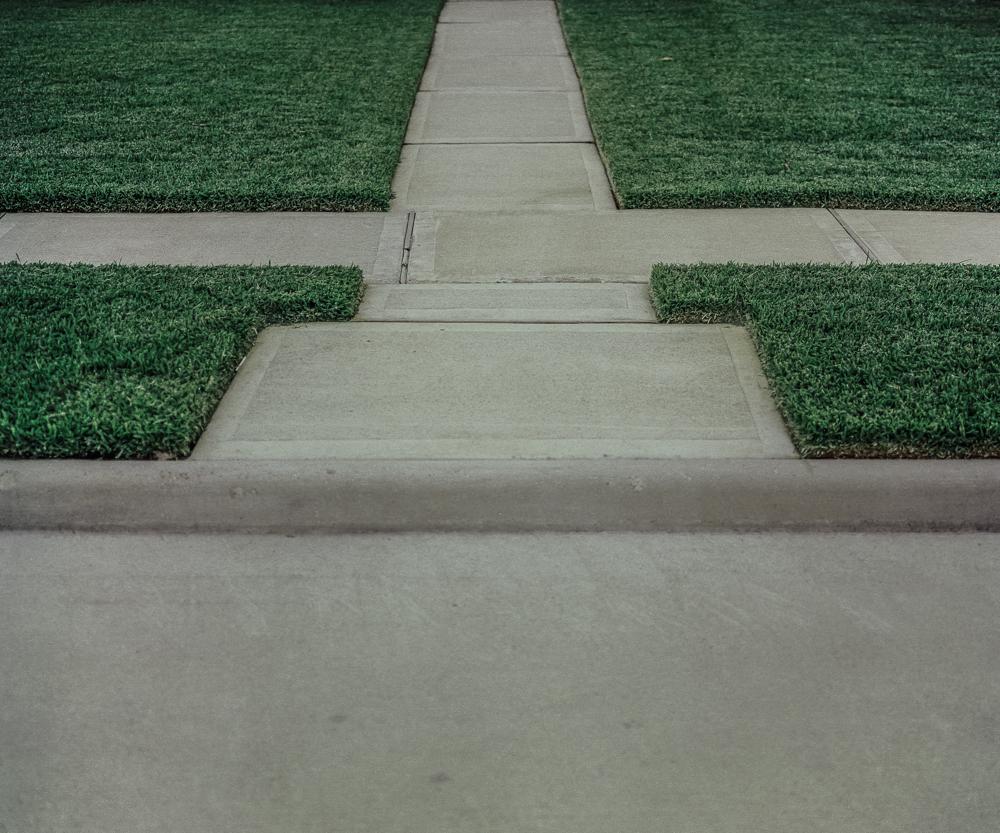 Paths, 2003