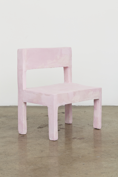 Love Seat (Pink)
