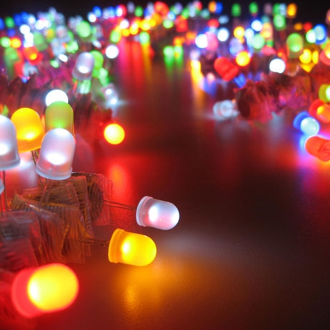 STEAM'D Up! Thursdays 2:00-5:00 PM   Create a SPARK! Learn to complete a circuit using LED's and a battery. Help light up the skies this Fourth of July!