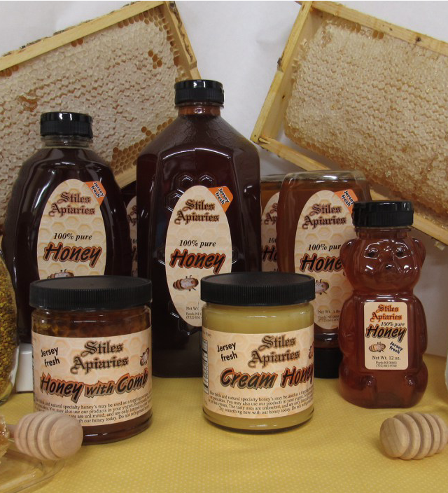 Stile Apiaries   Honey is in our name, and as the producer, packer, and distributor of our honey and honey products, Stiles Honey can guarantee that from start to finish, every product we sell will have quality you can trust.
