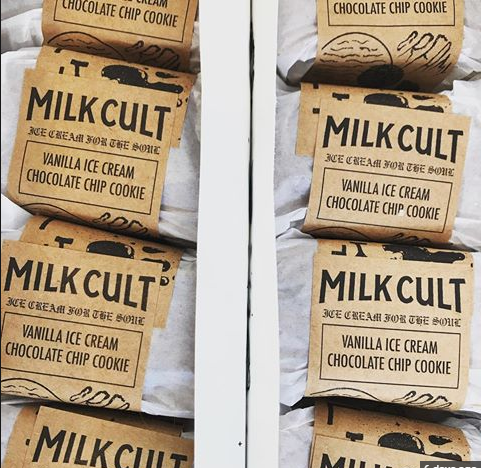 Milk Cult is the answer to the question you never even knew until this point in your life. We have sacrificed everything in our lives to further our devotion to ice cream.
