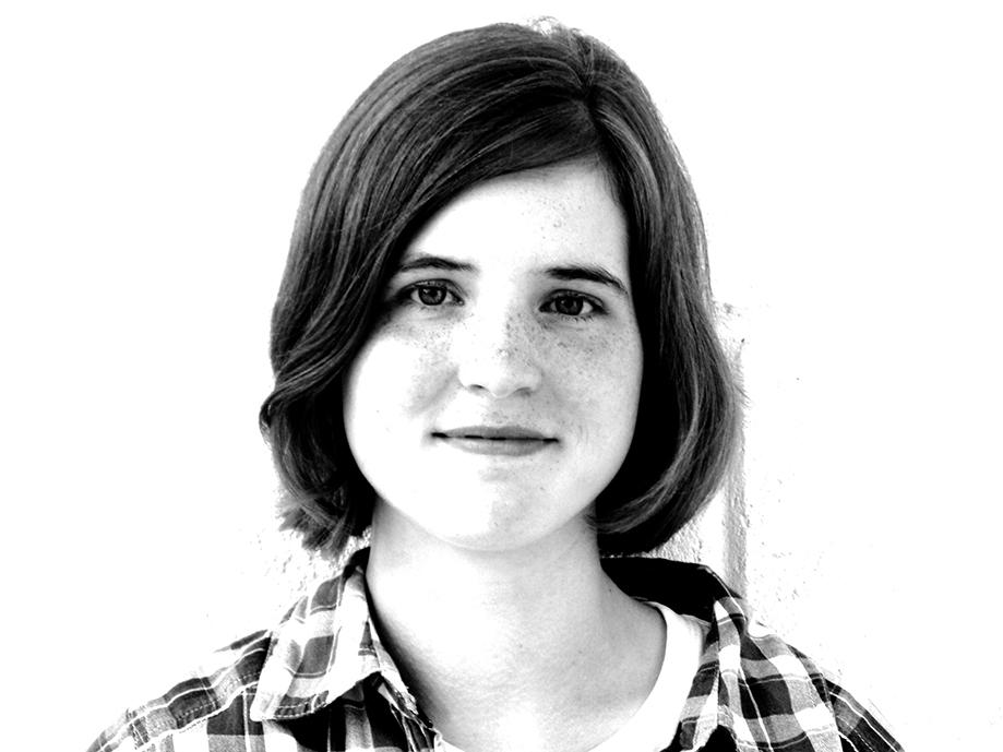 Von: Emma, 21 Studentin aus Basel