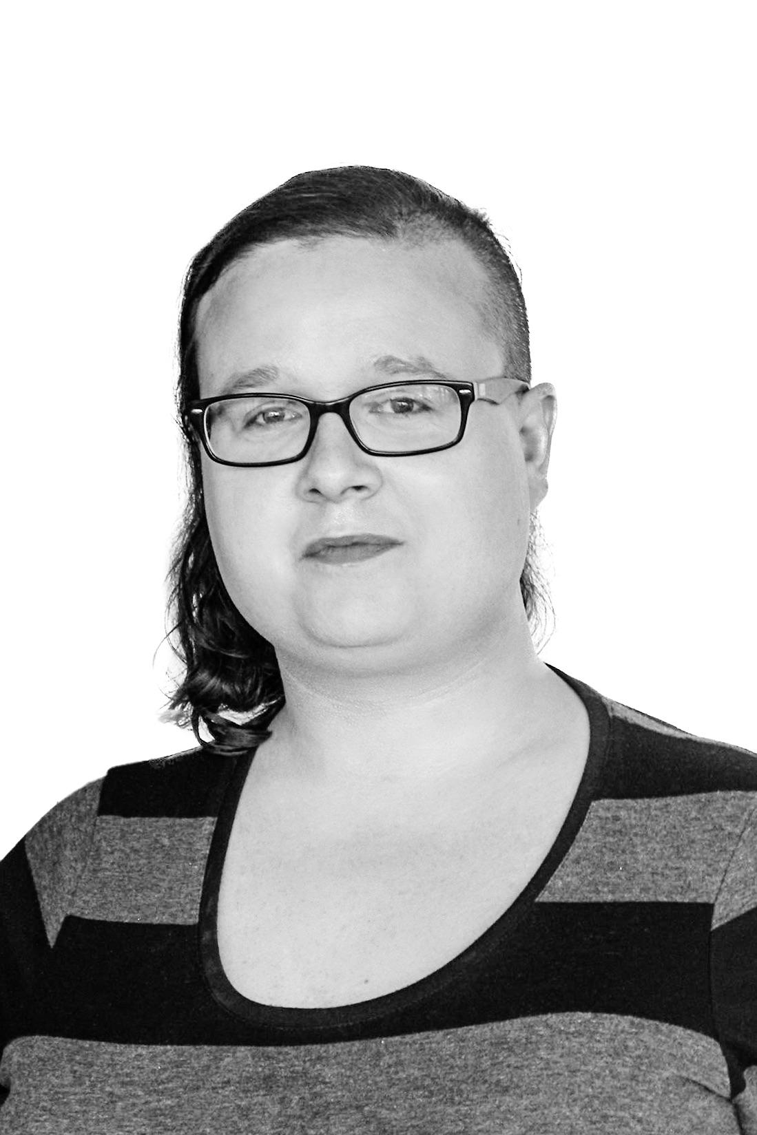 Von: Salome, 29 Informatikerin aus Unterentfelden