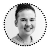 Natalia, 23   Studentin aus Zürich