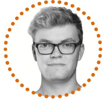 David, 21  Student aus Zürich