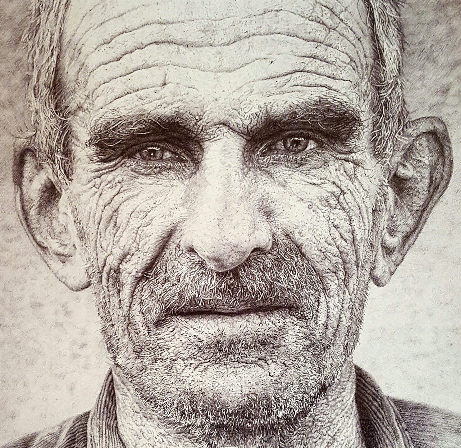 "FIRST PLACE  - Jason Smith | ""Sighs of Smiling"" 