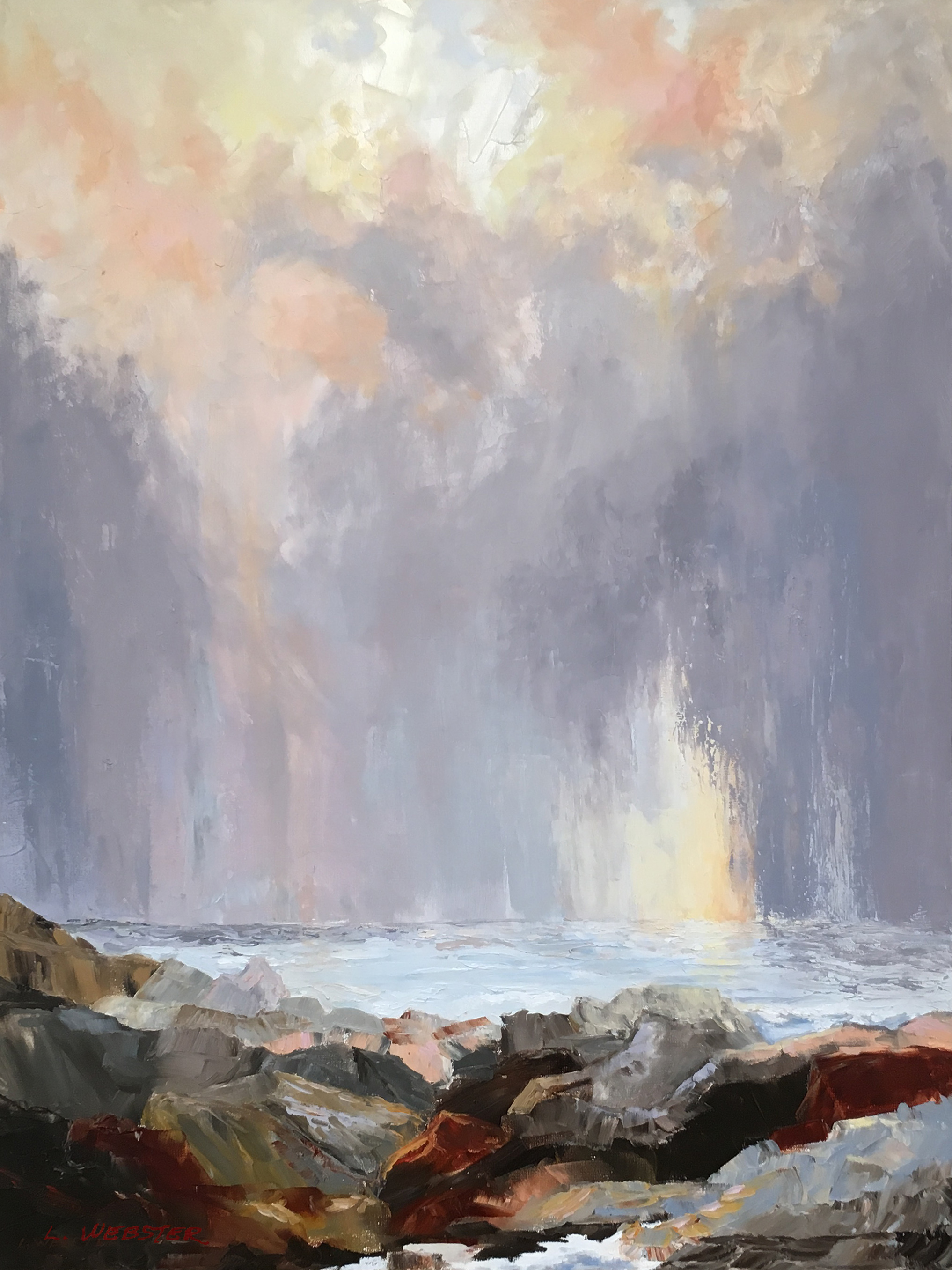 HM - LaRhee Webster - Skyfall