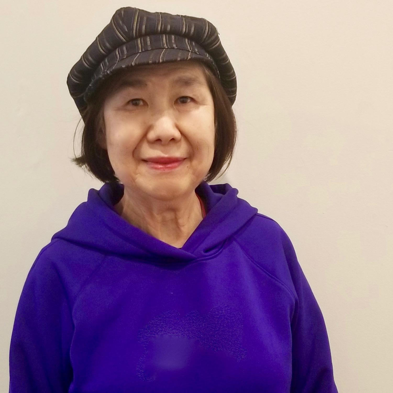 Chun-Hui Yu