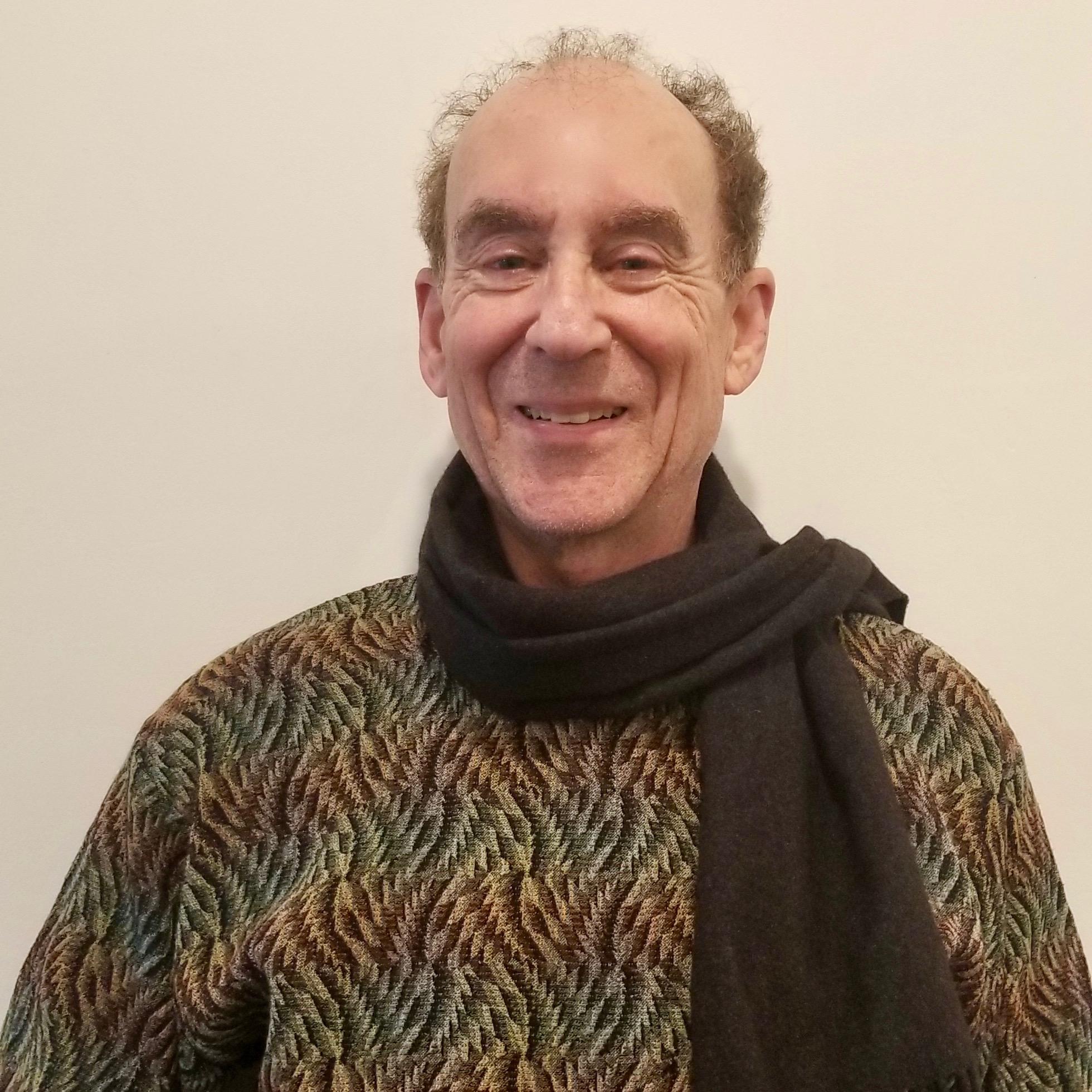 Martin Bernstein