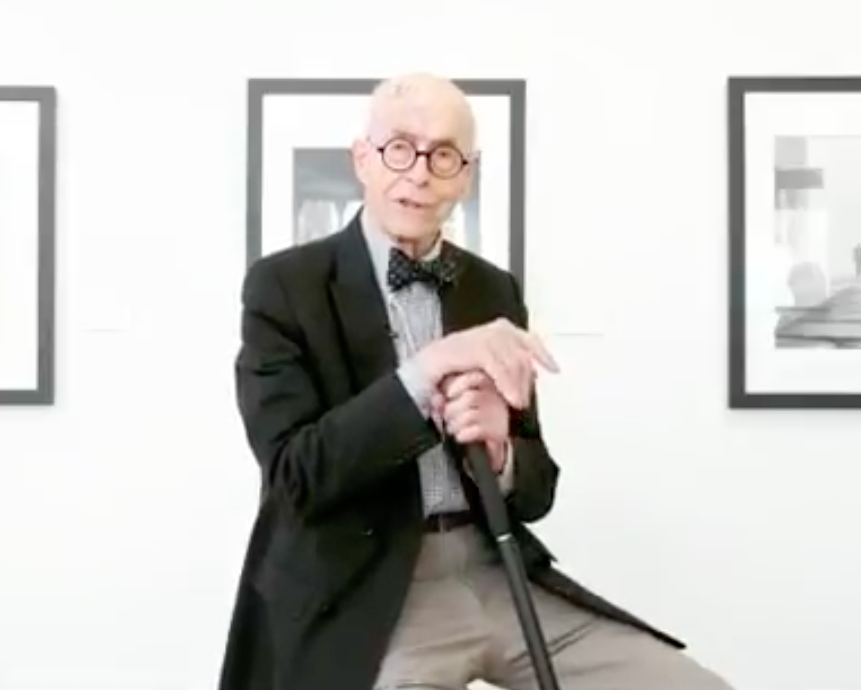 Fred Lyon, Photographer