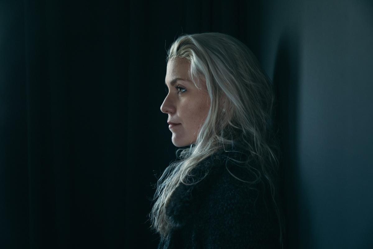Ólafía Þórunn Kristinsdóttir