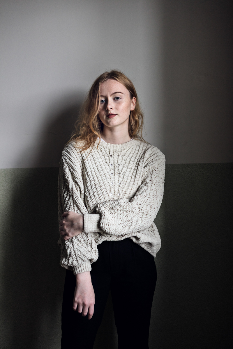 Elín Sif Halldórsdóttir