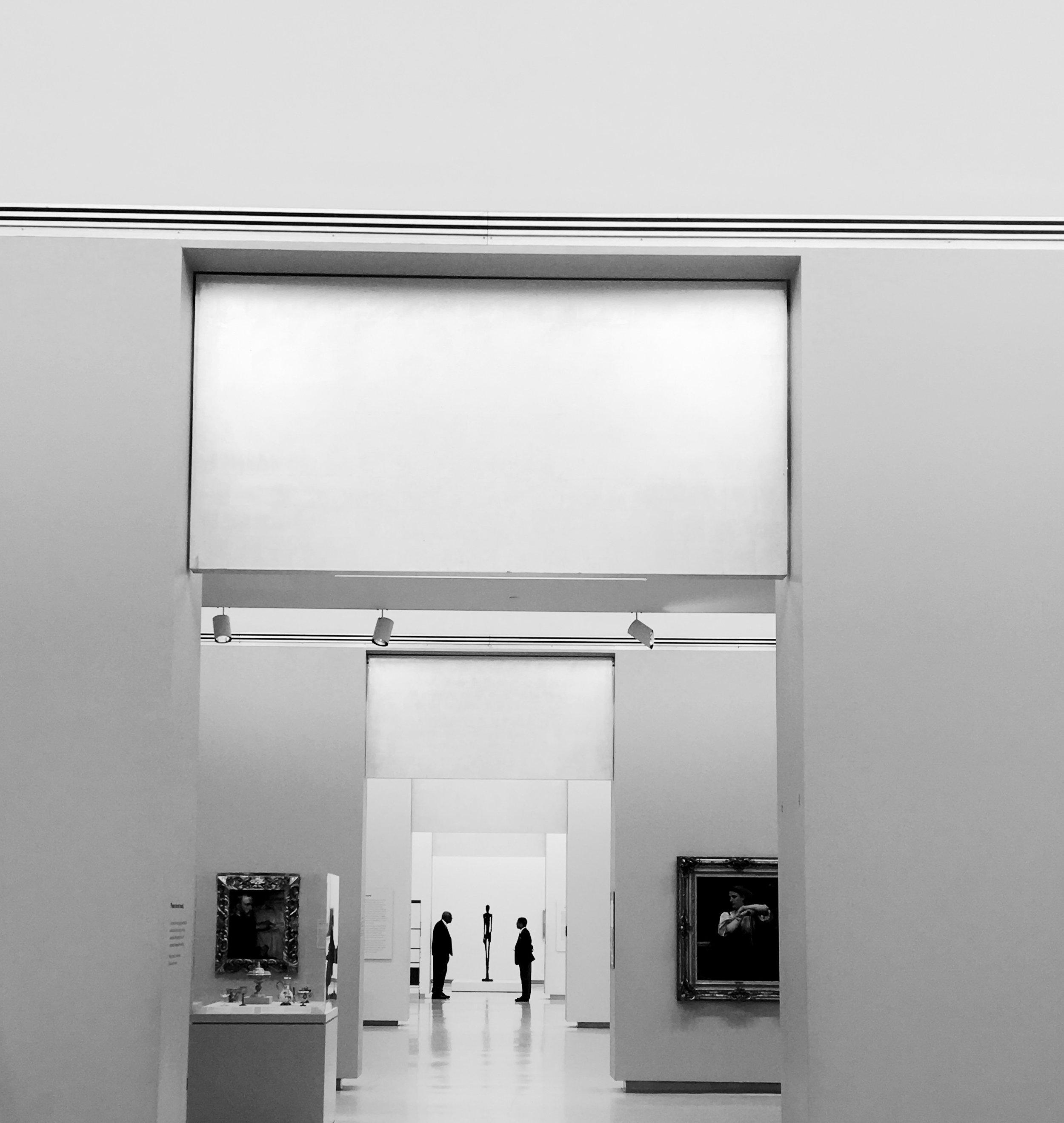 Carnegie Museum, Oakland